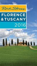 Rick Steves Florence   Tuscany 2016