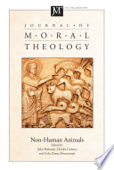 Journal of Moral Theology  Volume 3  Number 2