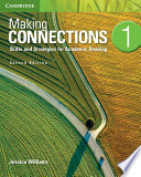 Making Connections Level 1 Student s Book