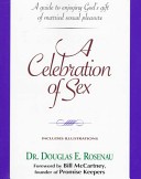 A Celebration of Sex