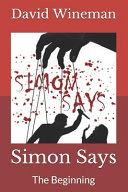 Simon Says Book PDF