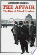 The Affair The Case Of Alfred Dreyfus