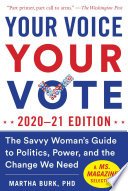 Your Voice  Your Vote  2020   21 Edition Book PDF