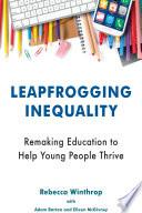 Leapfrogging Inequality
