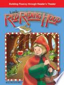 Little Red Riding Hood Hood S Famous Adventure Through The Forest 24pp