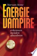 Energie Vampire