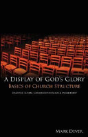 A Display of God s Glory