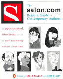 The Salon.com Reader's Guide to Contemporary Authors Includes The Authors Suggested Reading Lists And