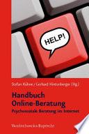 Handbuch Online Beratung