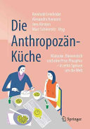 Die Anthropoz  n K  che