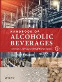Handbook of Alcoholic Beverages