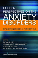 download ebook current perspectives on the anxiety disorders pdf epub