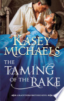The Taming of the Rake  Mills   Boon M B