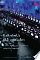 Battlefields of Negotiation
