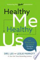 Healthy Me  Healthy Us Book PDF