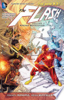The Flash Vol  2  Rogues Revolution  The New 52