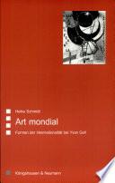 Art mondial
