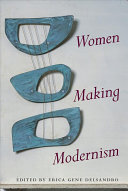 Women Making Modernism