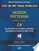 illustration Design patterns illustres avec c#