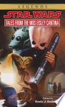 Tales from Mos Eisley Cantina  Star Wars Legends