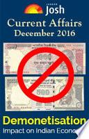 Current Affairs December 2016 eBook