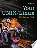 Your UNIX Linux  The Ultimate Guide