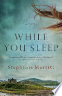 Book While You Sleep  A Novel