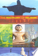 illustration The Sociology of Religion, Theoretical and Comparative Perspectives