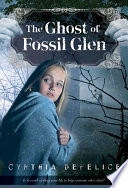 The Ghost of Fossil Glen