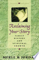 Reclaiming Your Story Book PDF