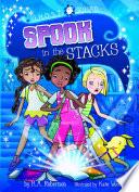 Spook in the Stacks Book PDF