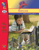 Shiloh by Phyllis Reynolds Naylor   a Novel Study