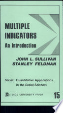 Multiple Indicators