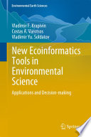New Ecoinformatics Tools in Environmental Science