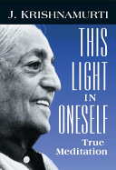 download ebook this light in oneself pdf epub
