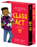 New Kid and Class Act  the Box Set Book PDF