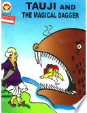 Tauji And The Magical Dagger English