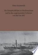 Die Dampfschiffahrt in Niedersachsen und in den angrenzenden Gebieten von 1817 bis 1867