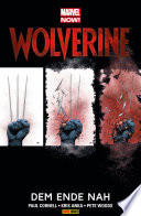 Marvel Now  PB Wolverine 4