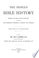 The People s Bible History