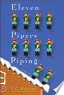 Eleven Pipers Piping
