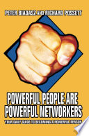 Powerful People Are Powerful Networkers