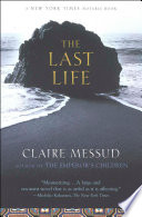 The Last Life book