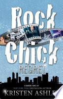 Rock Chick Regret book