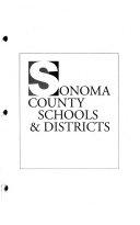 Sonoma County Schools Directory