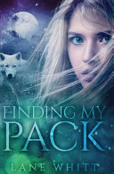 Finding My Pack book
