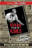 Kicking Through the Ashes