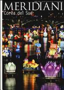 Copertina Libro Corea del Sud