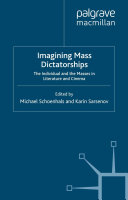 download ebook imagining mass dictatorships pdf epub