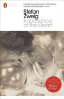 Impatience Of The Heart book